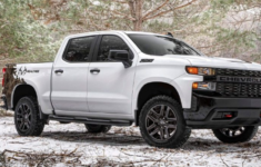 2021 Chevrolet Silverado 2500HD Colors, Price and New Features