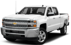 2021 Chevrolet Silverado 2500HD Colors, Release Date and Price