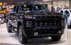 2021 Chevrolet Silverado 3500HD Colors, Release Date and Price