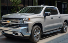 2021 Chevy Silverado HD Colors, Release Date, Engine, Price