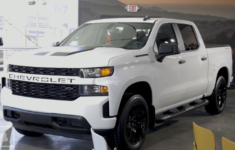 2021 Chevy Silverado HD Colors, Redesign, Release Date