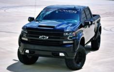 2022 Chevrolet Silverado 1500