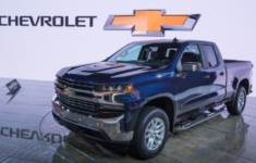 2022 Chevrolet Silverado HD Colors, Release Date, Redesign, Price