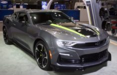 2022 Chevrolet Camaro Colors, New Features, For Sale