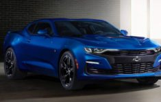 2022 Chevrolet Camaro Colors, Release Date, Redesign, Price
