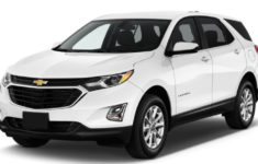 2022 Chevrolet Equinox Colors, New Features, For Sale